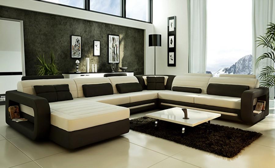 Дизайн диванов с