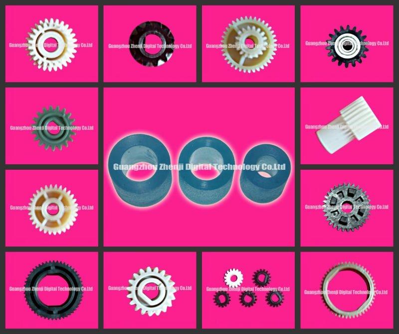copier parts Aficio AF1075 19T