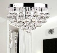 под руководством Люстры фары/современного освещения/столовая комната/k9 кристалл/прочная база/Экспорт качество/круглый дизайн/потолок/s