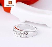 Кольцо AmoreMostra 18 K R009W1