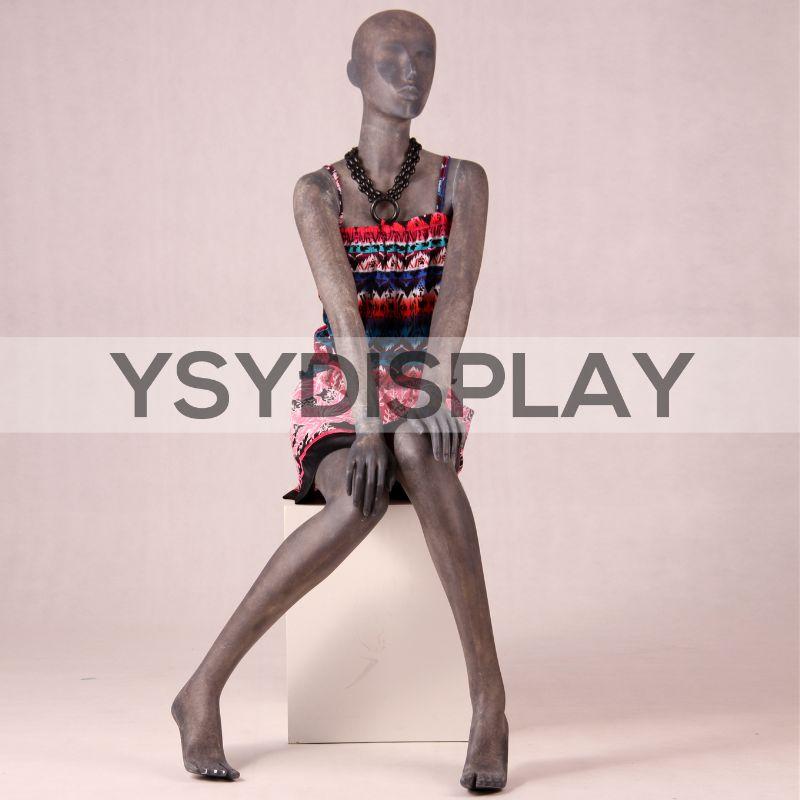 2014 hot sale fashion full-body dress form