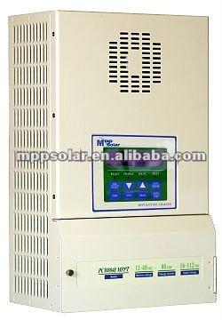 80A high voltage input 240V 12v 24v 48v MPPT solar charge controller solar controller