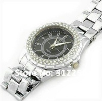 Наручные часы NEW High Quality man Watch/Import machine Rhinestone alloy Watch HA52388
