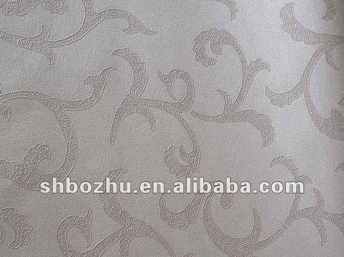 Classic Design PVC Vinyl Wall Paper