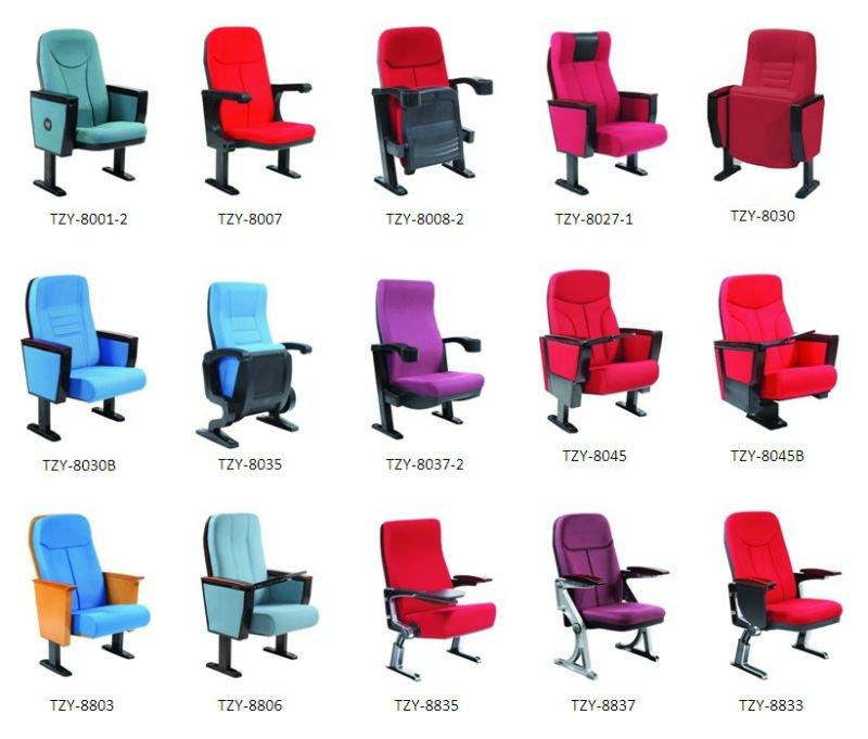 Modern Design Public Theatre Chair THJ100 THJ100 theatre chair