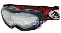 Лыжные перчатки TIDAL 8 ,