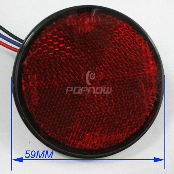 24 SMD Led Car Brake Light from China