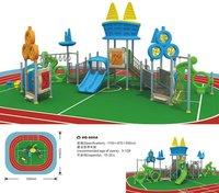 Детские площадки HD HD-006A