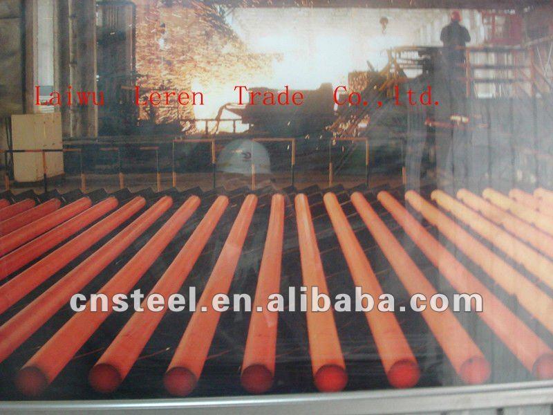 EN24 Steel Round Bar