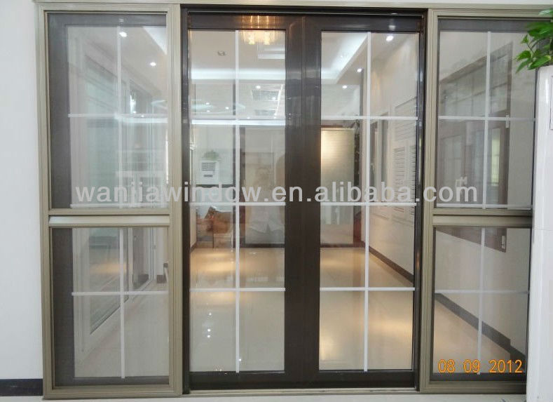 Indian main door design double glass doors exterior buy for Sliding main door
