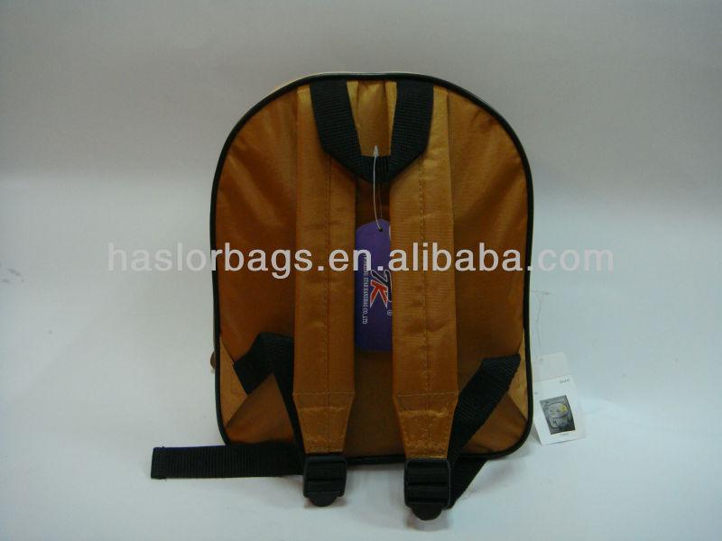 Sport et loisirs sacs en forme de chat 420D sac à dos