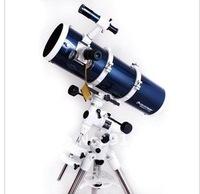 The star's lang astronomical telescope large diameter OMNI 150 XLT 150/750