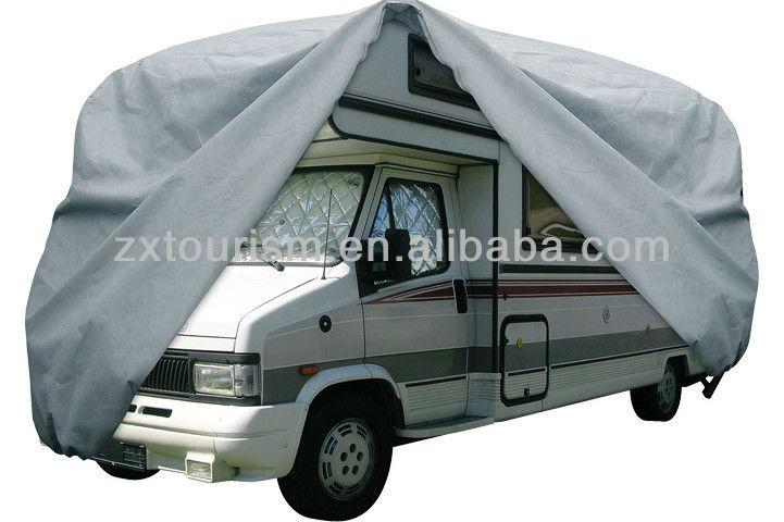 luxury caravan cover/motor home over