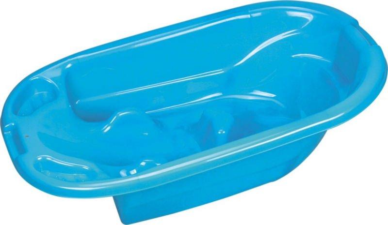 Ce baño del bebé de plástico bañera con EN12221-Tubos ...