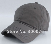Женская бейсболка SOLID cotton baseball cap sun ball visor hat plain color 6 color available