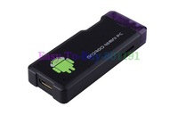 Телеприставка Android 4.0 Mini Google HD Player, MK802 Mini PC, Android smart box 1GB