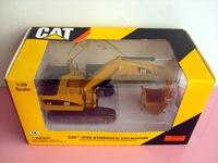 55274 1:50 CAT374D Hydraulic Excavator toy