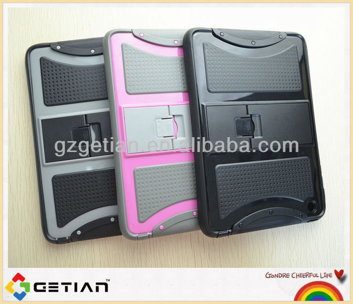 case for ipad mini,for apple ipad mini back cover