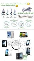 Зарядное устройство Middle East 80000mAh Mobile Power bank 2 USB Power Bank Backup Battery External Battery Charger price