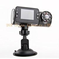 Автомобильный видеорегистратор Supernova Sale car video with HD 1280*720P ture and 120 degree view angle 8 IR LED night vision H190