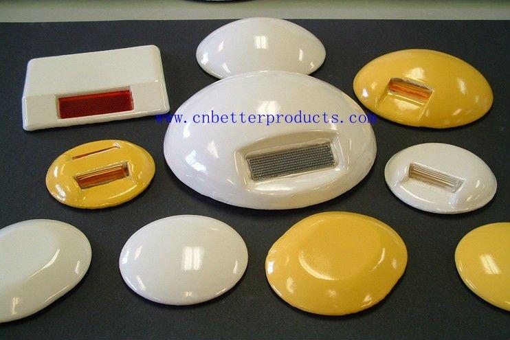 Ceramic Pavement Markers