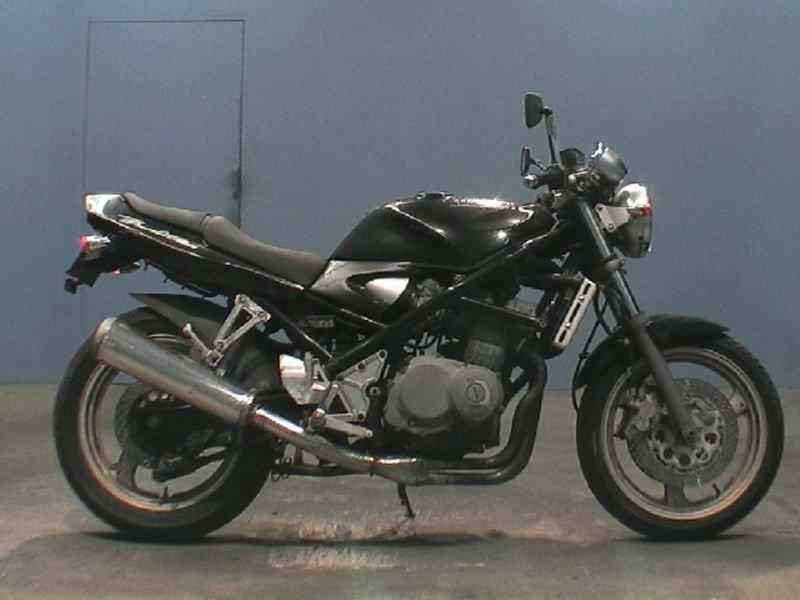 BANDIT 400 GK75A Used SUZUKI Motorcycle