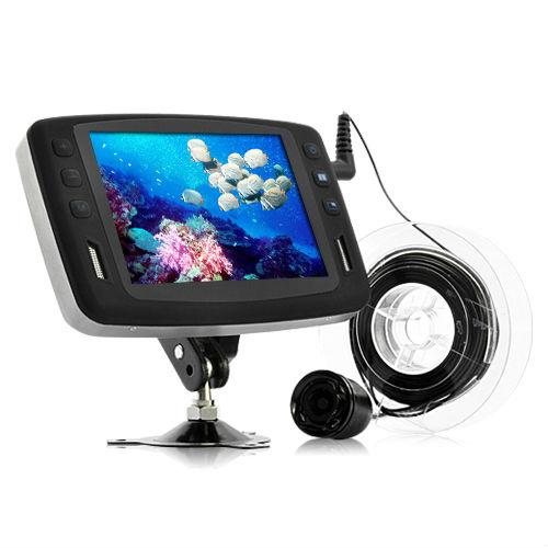 Цветная видеосистема камеры tv рыбалка
