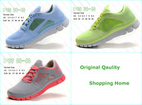 lowest pirce 2013 NEW barefoot running shoes run 5.0 +3 sports shoes colors eur 36-45
