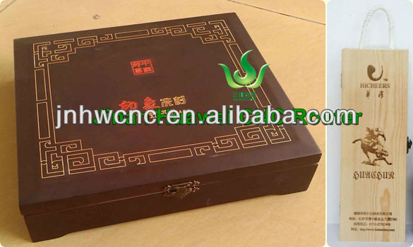 SW-1390 laser power 100W laser cut 5.3 and DSP control system hobby laser cutting machine