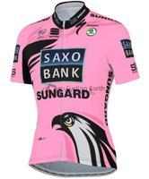 Женский костюм для велоспорта Saxo /, 2012