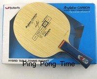 Ракетка для настольного тенниса Ping Pong Racket Butterfly Boer TIMO BOLL SPIRIT Ping Pong Blade NEW