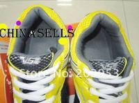 ракетка для бадминтона ship Genuine VS badminton children shoes table tennis tennis squash shoes