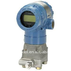 Rosemount 2051L Liquid Level Transmitter