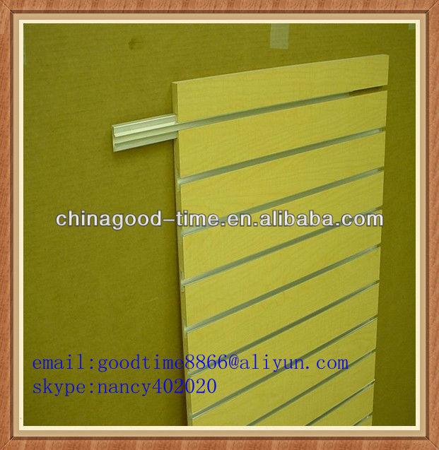 15mm,16mm,18mm mdf carved panel/slot board/slatwall mdf