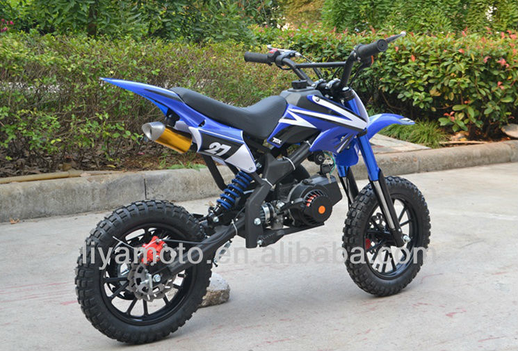49CC MINI DIRT BIKE FOR KIDS MINI MOTORCYCLE PITBIKE