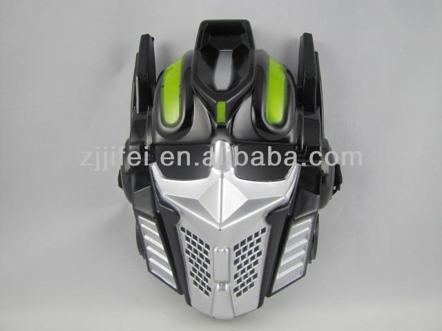plastic mask of transformer