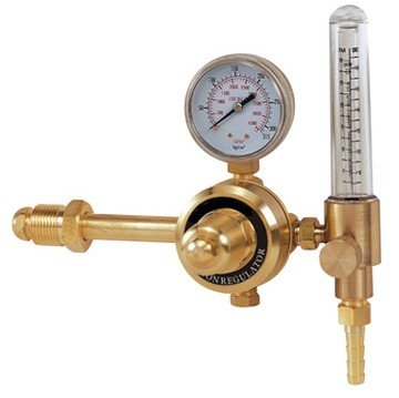 Prefessional Preset TIG MIG Welding Argon and CO2 Gas Flowmeter Regulator Gas welding