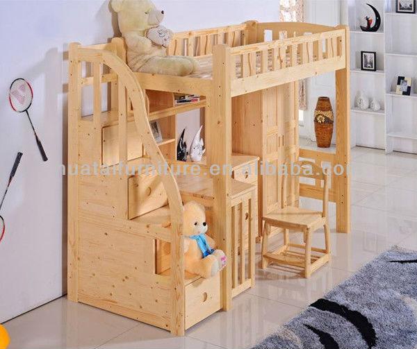 Furniture Kids Desk And Chair Unique Design Children Bedroom Sets