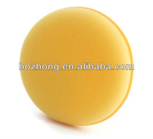 2014 New Durable Wax Applicator Pads