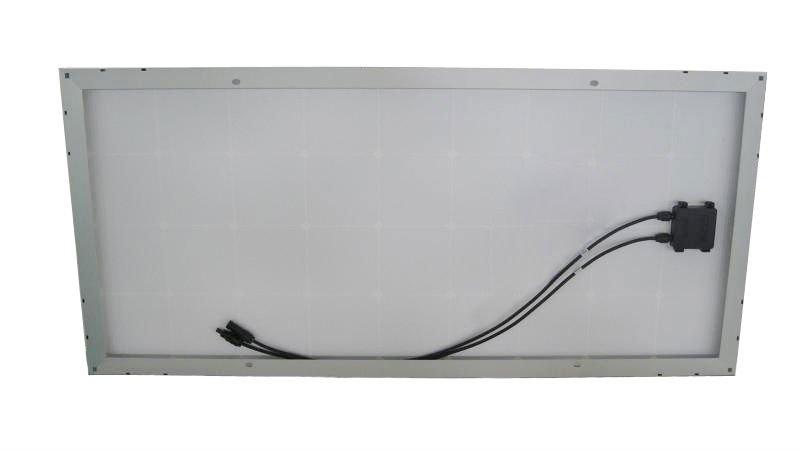 solar panel mono125 80W