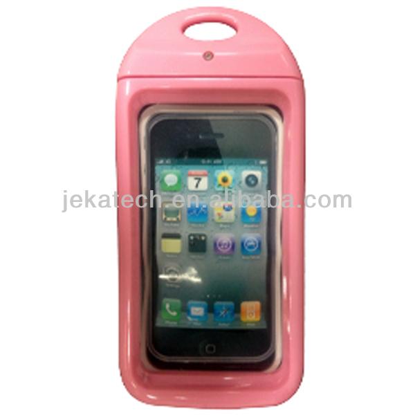 2M depth of water Waterproof Case For iphone 4&4S