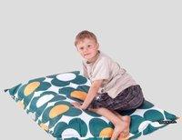 Outdoor durable 130*100cm polyester Bean Bag