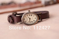 Наручные часы leather watches, fashion Women watch.TOP quality.Hot sell whole world Style.EMSX32001