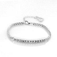 Браслет для влюбленных Shipp Italina Fashion Gold Cheetah Bracelet, Fashion Jewelry