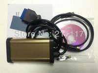 Оборудование для диагностики авто и мото New TCS CDP Pro plus OKI Chip & Bluetooth, software 2013 release 1, cars trucks, high quality