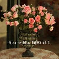 Декоративные цветы и венки мм 4