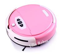 (Free to Russia) 4 In 1 Multifunction Robot Vacuum Cleaner (Vacuum,Sweep,Mop,Air Flavor),Virtual Wall,Schedule Work,Self Charge