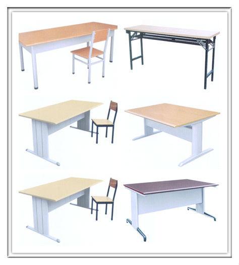 acier standard bureau bureau dimensions avec tiroirs des deux c t s bureaux de travail id de. Black Bedroom Furniture Sets. Home Design Ideas