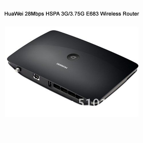 HuaWei 28Mbps HSPA 3G 3.75G E683 Wireless Router.jpg