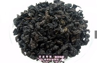 Rich in high concentrations of tea polyphenols    Oil cut black oolong tea    Flavour to porch black oolong tea  250g